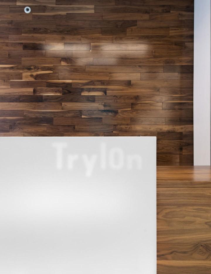 Hôtel Appartements Trylon | Jean de Lessard